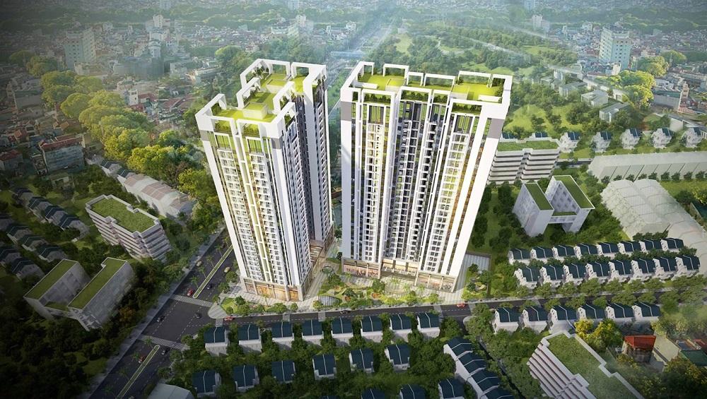176 Định Công - Sky Central