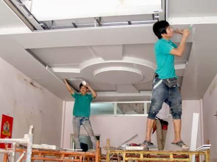 Hãy tham khảo những điều này để tránh bị lừa khi thuê sửa chữa nhà