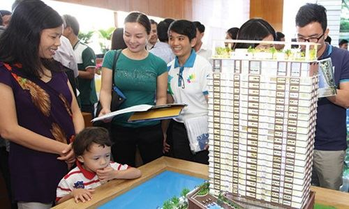 Từ tay trắng sau 20 năm nỗ lực nay có ngôi nhà 3 tầng với diện tích 162m2 của chị công nhân