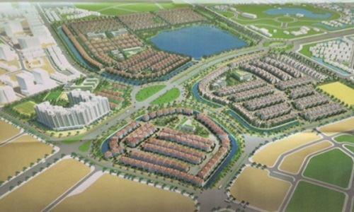 Hà Nội đầu tư xây khu công viên phần mềm trọng điểm