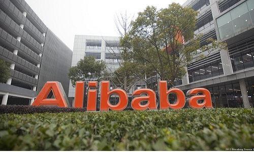 """Alibaba bị ủy ban chứng khoán và hối đoái Mỹ """"sờ gáy"""""""