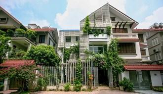 Sự khác biệt 'một trời một vực' của căn nhà sau khi cải tạo