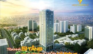 Hà Nội Lanmark 51