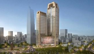 Sài Gòn Mê Linh Tower