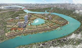 Van Phuc Riverside City