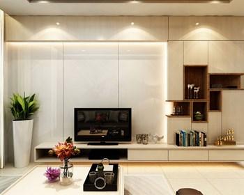 Lý do nhà hoàn thiện, giá mềm hút khách hàng trẻ