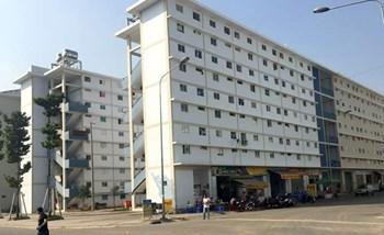 Hà Nội sắp có căn hộ 150 triệu đồng