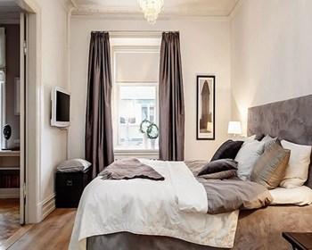 Những cách bố trí phòng ngủ cấm kỵ trong phong thủy