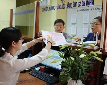 Hà Nội bổ sung, bãi bỏ nhiều thủ tục hành chính lĩnh vực đất đai