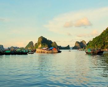 Đặc khu kinh tế Vân Đồn 4 tỷ USD, Bắc Vân Phong 2 tỷ USD