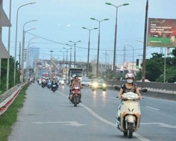 Hà Nội làm đường nối đô thị từ Võ Văn Kiệt đến Vành đai IV