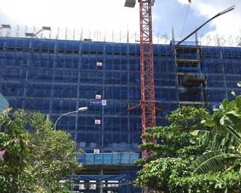 Nhà một tỷ tại TP HCM đang cháy hàng, tăng giá