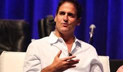 Lời khuyên của tỷ phú 6 lần thất bại Mark Cuban cho bạn trẻ