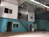 Chính chủ cần cho thuê kho mặt đường trục 18 khu trại Thành Đông Mai