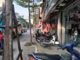 Cho thuê cửa hàng hoặc toàn bộ nhà tại 296 phố Khâm Thiên, Thổ Quan,