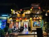 SANG QUÁN CAFE- HỘI AN- DECOR CỰC ĐẸP NGAY TRUNG TÂM PHỐ ĐI BỘ HỘI AN