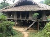 Chính chủ cần bán căn nhà sàn 5 gian tại huyện Bắc Quang - Hà Giang