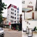 Cho thuê căn hộ Chung cư mini 1K1N 634 Kim Giang, Thanh Trì, Hà Nội