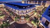 Lô đất: Mặt tiền Phan Đình Giót - Kết hợp thương mại kinh doanh tại
