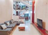 Cho thuê nguyên căn 4 tầng đầy đủ nội thất, tiện nghi vào ở ngay tại
