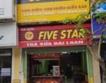 CHÍNH CHỦ cần sang nhượng lại quán tại 59 Giếng Đồn, Trần Hưng Đạo,