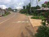 Chính chủ bán đất mặt tiền đường nhựa ấp 7 ,Xã Xuân Tây, Huyện Cẩm