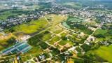 Đất nền Hòa Lạc! 3 lô hiếm nhất Tái định cư Linh Sơn, View công cực