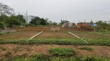 Mới nhất! Bán đất full thổ cư xã Bình Yên, Hòa Lạc, DT 150m2 trong