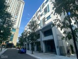 Chính chủ cần cho thuê nhà mặt phố 6 tầng đã hoàn thiện tại dự án