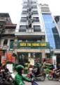 Cần cho thuê tầng 2 nhà 166 phố Hạ Đình, Thanh Xuân, Hà Nội