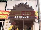 Sang nhượng mặt bằng số 59 Herman, TP Vinh, Nghệ An