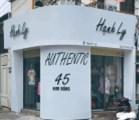Cần chuyển nhượng shop tại 45 Kim Đồng, TP Vinh