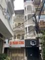 Cần bán nhà 5 tầng 120m2 ngõ 71 Láng Hạ, Phường Thành Công,Ba Đình