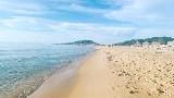 Mặt biển 80m --- Sơn Hải Ninh Thuận