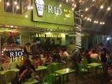 Sang nhượng quán Milktea -bingsu RIO ở phường Hòa Bình, TP Biên Hòa