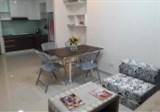 Cho thuê căn hộ chung cư cao cấp The Tresor phường 6 quận 4