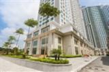 Bán shop khối đế tòa IA20 khu đô thị Ciputra giá chỉ từ 40 triệu/m2