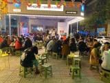 Chính chủ cần nhượng lại quán trà chanh tại TP Vinh, Nghệ An