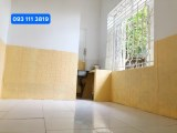 Nhà nguyên căn mới, 1 trệt 1 lầu 1 gác, có ban công gần Gigamall Phạm