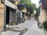 Cho thuê nhà ở kết hợp kinh doanh tại số 154, ngõ 604 Ngọc Thụy, Long