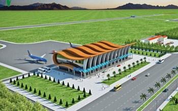 Xây dựng sân bay Phan Thiết theo hướng lưỡng dụng