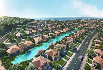 Bất động sản Phan Thiết kỳ vọng đón sóng hạ tầng
