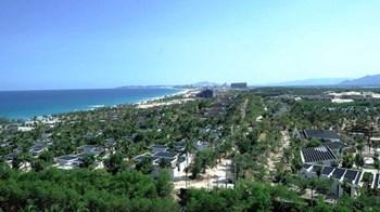 Du lịch Khánh Hòa - Đột phá vùng biển Bãi Dài