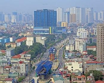 Hà Nội khởi công đường vành đai 4 và 5, giai đoạn 2021-2025
