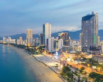 Tháng 6 Nha Trang sẽ có phố ẩm thực đêm