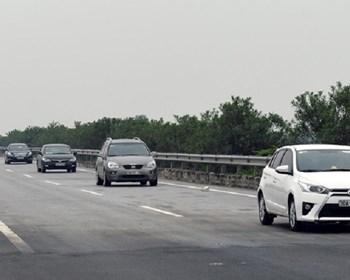 Trong tháng 3 ký hợp đồng 3 dự án PPP cao tốc Bắc - Nam