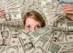 Muốn kiếm được nhiều tiền hơn, hãy im lặng!